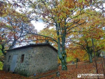 Senda Viriato; Sierra San Vicente; rutas valle de aran viajes trekking y aventura agencias de viajes